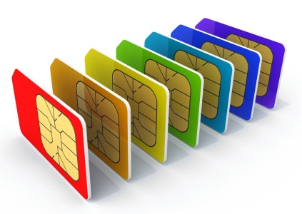 «95% абонентов в Украине получают телекомуслуги анонимно»: НКРСИ предложила упростить процедуру идентификации абонентов, добавив возможность зарегистрироваться в онлайн-режиме