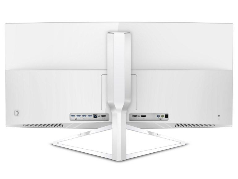 Philips 349X7FJEW X Line - 34-дюймовый изогнутый UltraWide-монитор с Quad HD разрешением за 25000 грн
