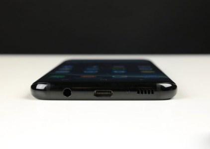 Samsung и LG работают над дисплеями, закругленными по всем четырем сторонам