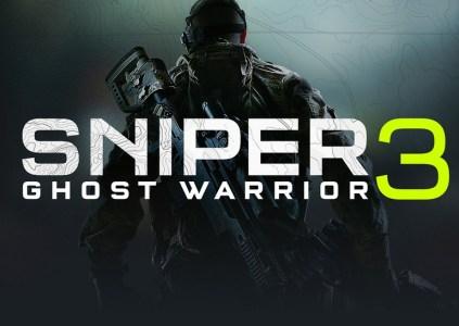 Sniper Ghost Warrior 3: брат у ворот