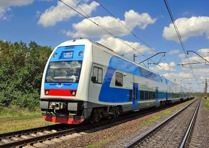 «Укрзалізниця» уже продает 37,5% билетов на поезда в онлайне, при этом на долю ПриватБанка приходится каждый третий электронный билет
