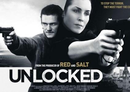 Unlocked / «Секретный агент»