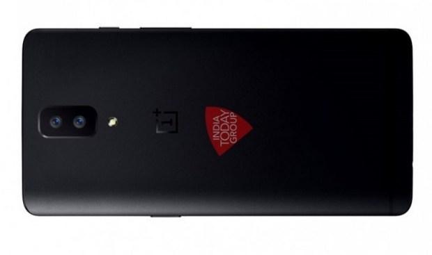 В сеть утекли рендеры OnePlus 5