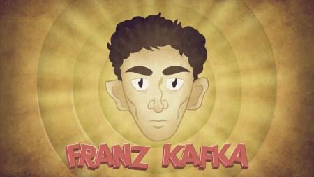 Kafka: головоломка в мире высокого абсурда