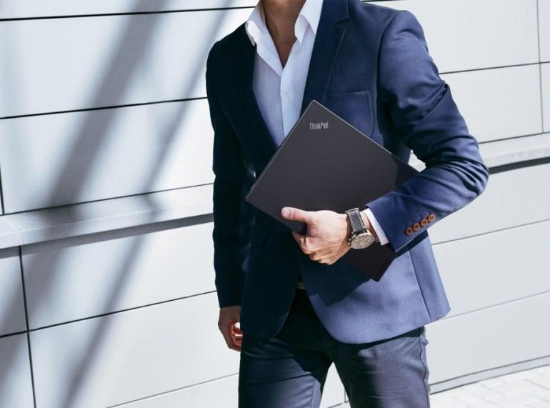 Обновленный бизнес-ноутбук Lenovo ThinkPad X1 Carbon уже доступен в Украине по цене от 47 тыс. грн