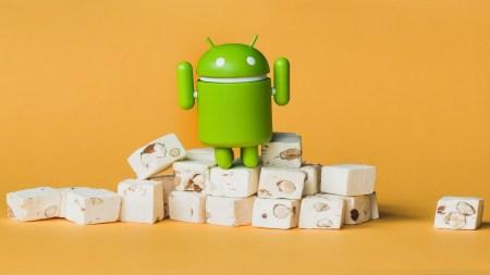 За прошедший месяц доля ОС Android Nougat выросла с 4,9% до 7,1%