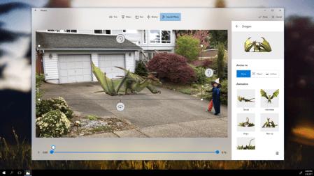 «Movie Maker на стероидах»: Microsoft представила новый кроссплатформенный видеоредактор с технологиями машинного обучения Story Remix
