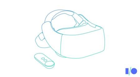 Google представила полностью автономную гарнитуру виртуальной реальности, устройства в исполнении HTC и Lenovo выйдут «в ближайшие месяцы»