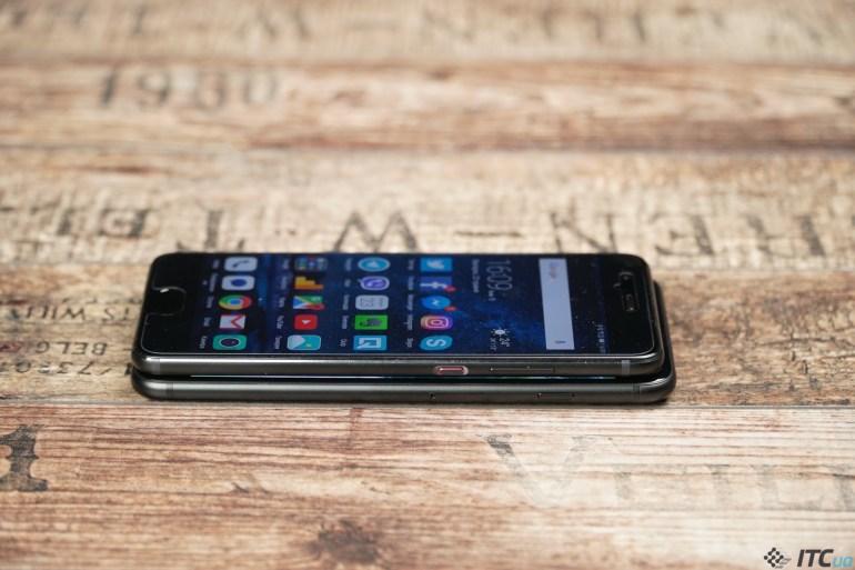 Huawei P10 Plus и iPhone 7 Plus: сравниваем смартфоны с двумя камерами