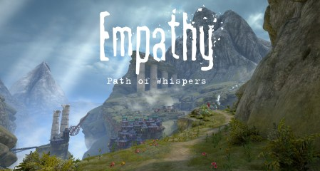 Empathy: Path of Whispers – воспоминания о конце света
