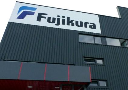 Японская компания Fujikura откроет в Украине еще два завода по производству автомобильных компонентов — в Виннице и Черкассах