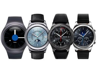 ОС Tizen от Samsung, обойдя Android Wear, заняла второе место на рынке умных часов