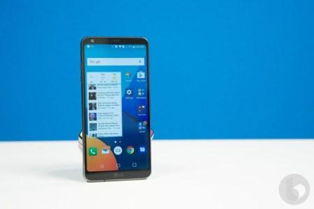 Опубликовано множество фотографий смартфона LG G6 Mini с экраном диагональю 5,4 дюйма