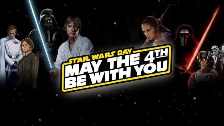 Google опубликовала рейтинги наиболее популярных фильмов, игр и книг по вселенной Star Wars