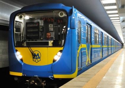 В киевском метро приостановили установку бесплатной сети Wi-Fi из-за «финансовой несостоятельности» инвестора