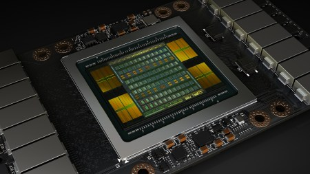 Представлен 12-нм GPU NVIDIA GV100 архитектуры Volta: 21,1 млрд транзисторов на площади 815 мм², 5376 ядер CUDA и 672 специализированных ядра Tensor