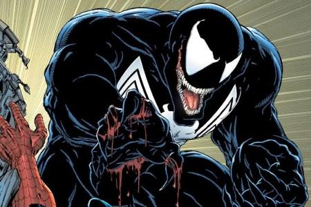 Роль главного суперзлодея в фильме «Веном» / Venom исполнит Том Харди, картина выйдет на экраны 5 октября 2018 года