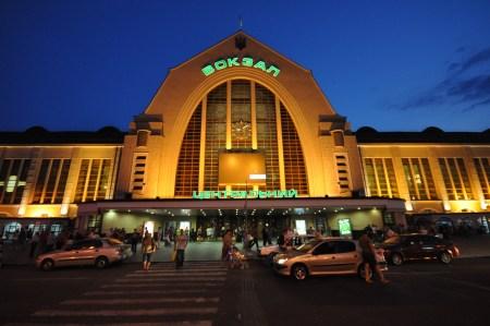 «Укрзалізниця» установит терминалы самообслуживания для продажи билетов на ЖД-вокзалах Украины, начнут с Киева