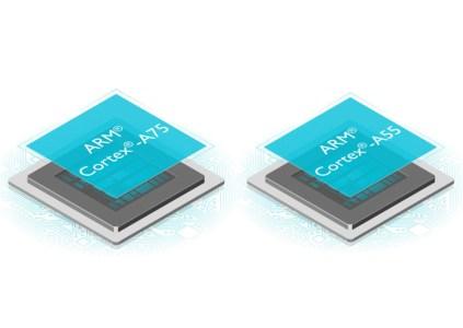 ARM анонсировала новые CPU Cortex-A75 и Cortex-A55 и GPU Mali-G72, ориентированные на новые сферы применения: ИИ, AR, VR, Windows