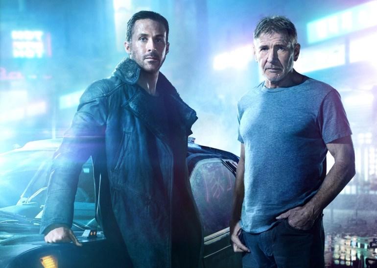 Первый официальный трейлер фильма «Бегущий по лезвию 2049» / Blade Runner 2049 с Райаном Гослингом и Харрисоном Фордом