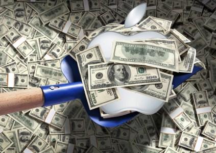 Более $70 млрд смогли заработать разработчики с помощью App Store с момента открытия магазина