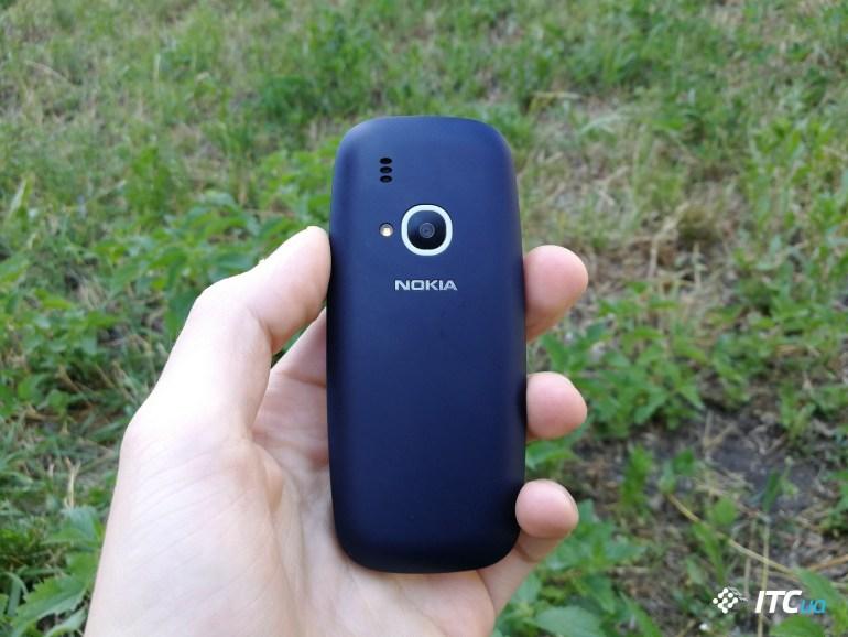 Обзор Nokia 3310 (2017)