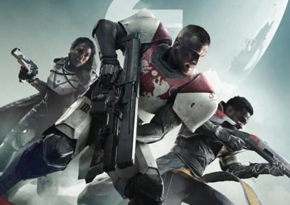 Destiny 2: свежие трейлеры, релиз раньше срока, доступ к бета-тесту и эксклюзивный контент для PlayStation 4