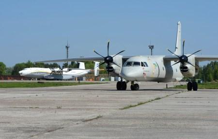ГП «Антонов» планирует ежегодно выпускать не менее 24 самолетов Ан-132 стоимостью $30-35 млн каждый (12 в Украине и 12 в Саудовской Аравии)