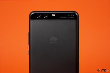 Huawei P10 Plus для мобильной фотографии