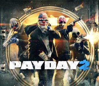 В Steam бесплатно раздают игру PAYDAY 2