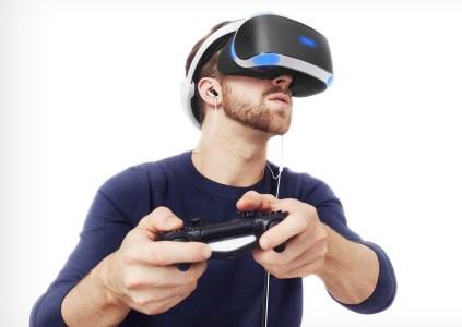 Sony продала 1 млн шлемов виртуальной реальности PlayStation VR и почти 60 млн консолей PlayStation 4