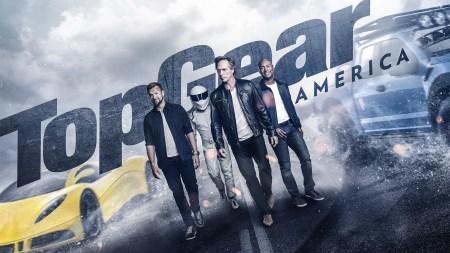 Вышел первый трейлер перезапущенного автошоу Top Gear America с новыми ведущими, премьера назначена на 30 июля