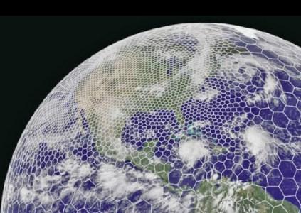 Суперкомпьютеры IBM позволят улучшить глобальные прогнозы погоды