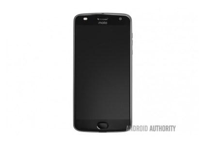 Смартфон Moto Z2 засветился в базе теста Geekbench