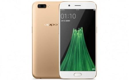 Смартфон Oppo R11 Plus получил 6-дюймовый экран и аккумулятор емкостью 4000 мА•ч