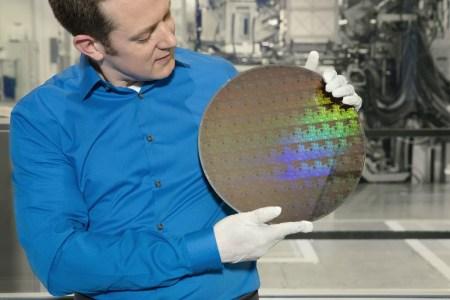 IBM, Globalfoundries и Samsung представили первый в отрасли транзистор GAAFET для 5-нанометровых микросхем
