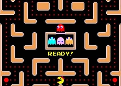 Разработанный в Microsoft искусственный интеллект установил рекорд в игре Ms. Pac-Man