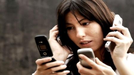 Исследование: жители Бразилии и Китая — лидеры по активному использованию смартфонов