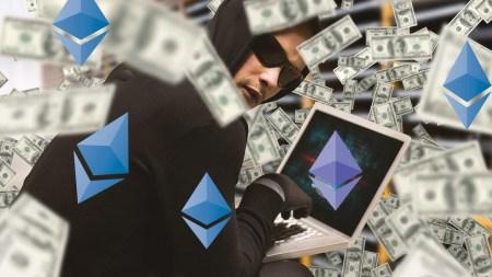 Хакеры взломали Ethereum-клиент Parity и украли криптовалюту на сумму около $32 млн