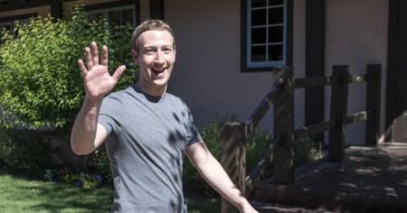 Марк Цукерберг назвал «довольно абсурдными» предупреждения Илона Маска и других о конце света из-за искусственного интеллекта (Обновлено: Маск ответил)