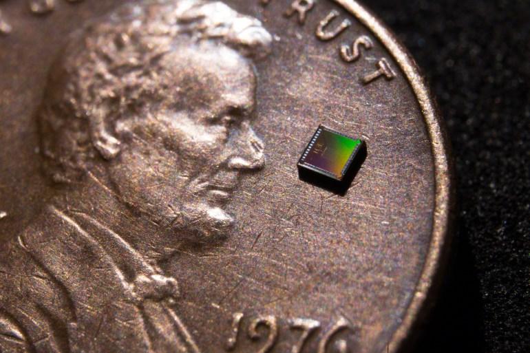 Исследователи создали температурный сенсор, потребляющий миллиардные доли ватта энергии