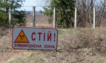 Две украинские компании получили участки в зоне отчуждения ЧАЭС для строительства солнечных электростанций