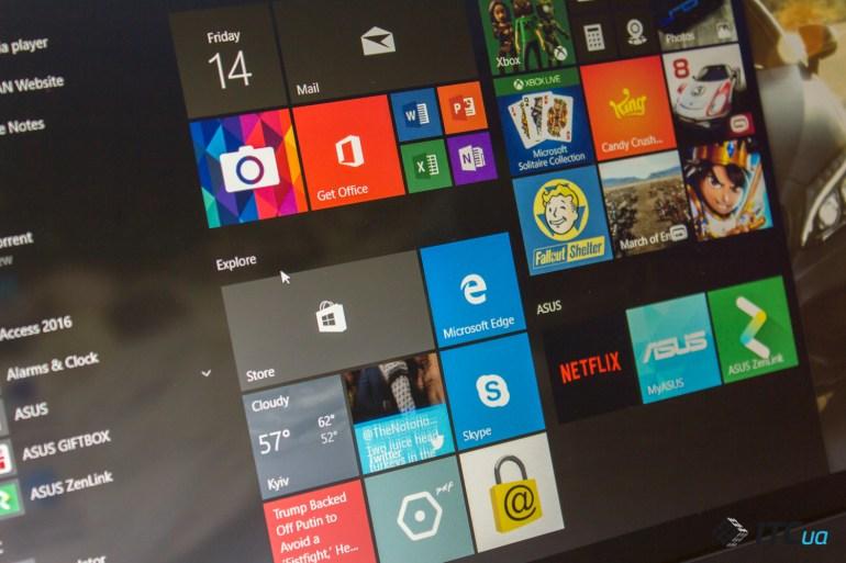 Обзор ноутбука ASUS VivoBook Pro N580VD