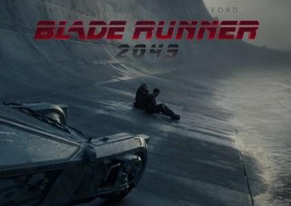 Вышел новый трейлер фантастического фильма «Бегущий по лезвию 2049» / Blade Runner 2049