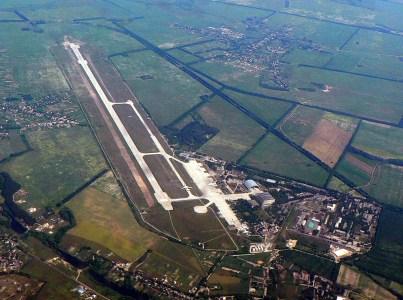 ГП «АНТОНОВ»: «Мы заинтересованы в использовании аэродрома в Гостомеле для обслуживания лоукостеров»