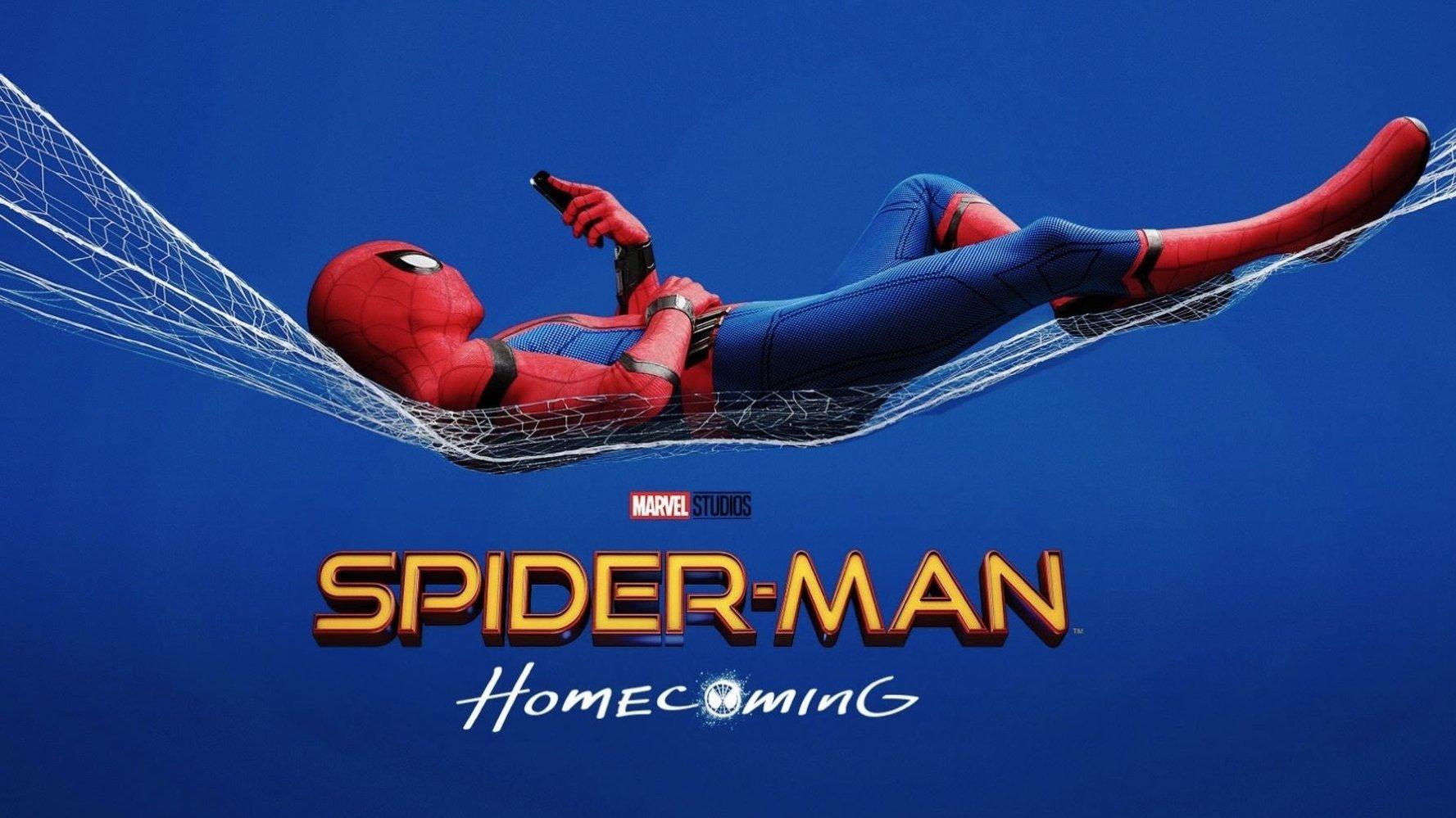 Spider-Man: Homecoming / Человек-паук: Возвращение домой ...