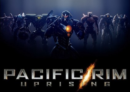 Первый тизер фантастического фильма про гигантских роботов Pacific Rim: Uprising / «Тихоокеанский рубеж 2»