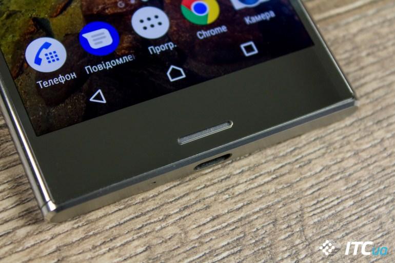 Обзор смартфона Sony Xperia XZ Premium: 4К экран и запись видео со скоростью 960 FPS