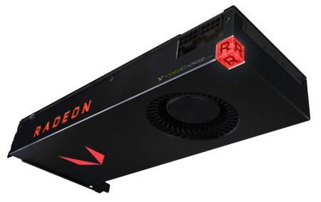 В новых результатах теста 3DMark 11 видеокарта Radeon RX Vega опережает GeForce GTX 1080