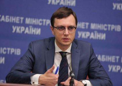 Владимир Омелян: «При выдаче 4G-лицензий мобильных операторов следует обязать покрывать всю территорию Украины, а не только крупные города»